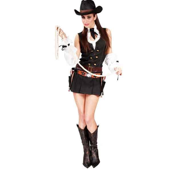 Disfraz Cowgirl