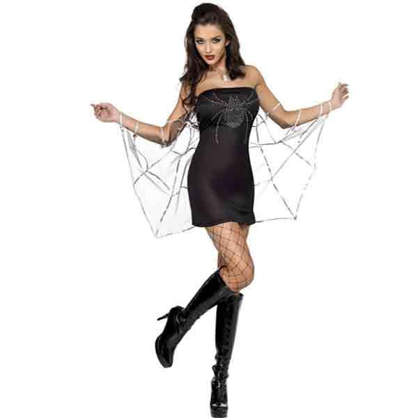 Disfraz Spiderwoman