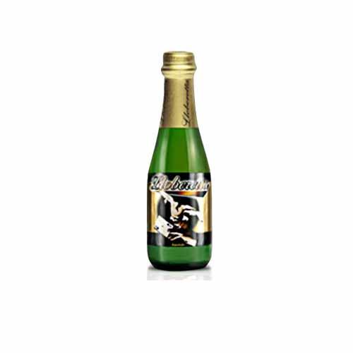 Caja de 20 Botellines de Cava Sin Alcohol Lloberetta