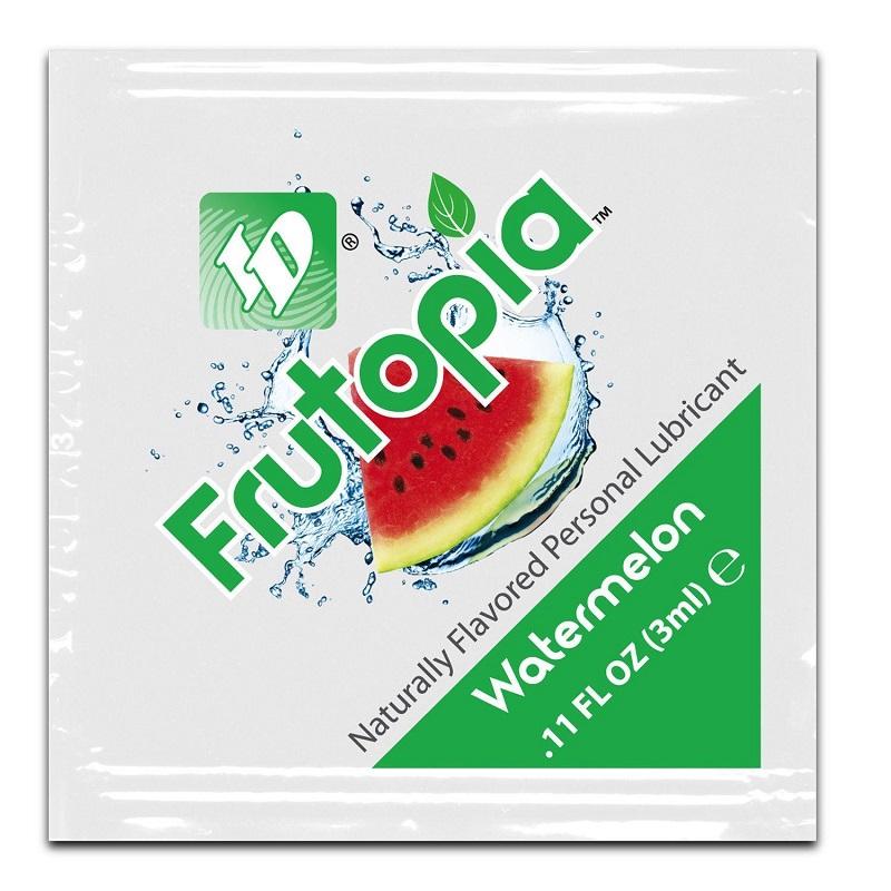Lubricante Frutopía Sandía 3 ml