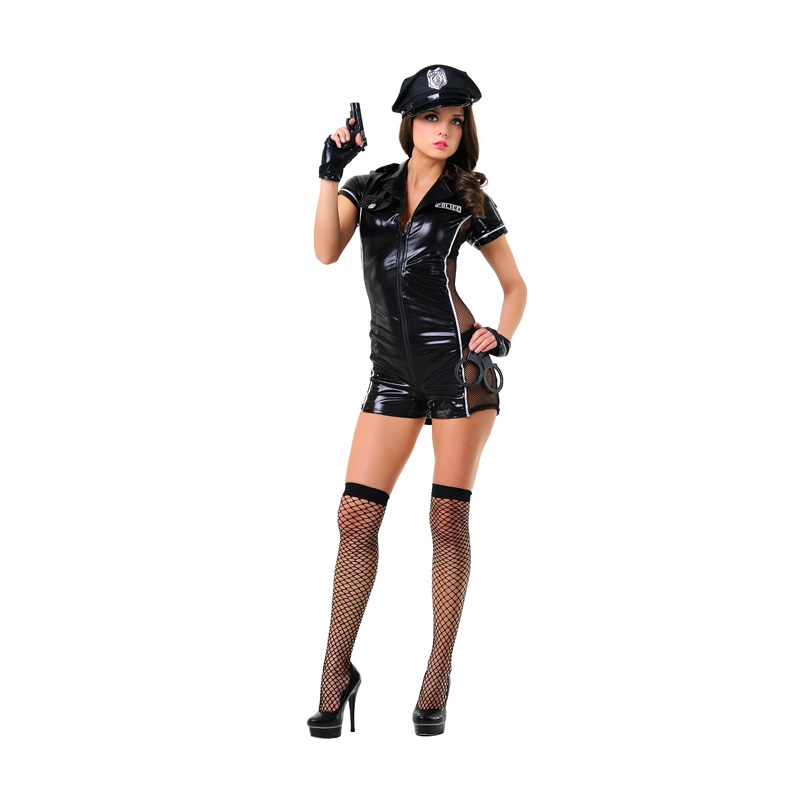 Disfraz Policia Sexy Le Frivole 02546
