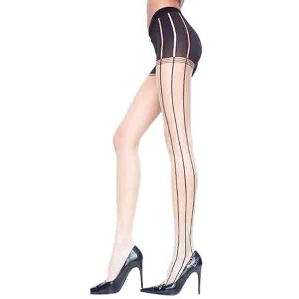 Panty Music Legs 7107