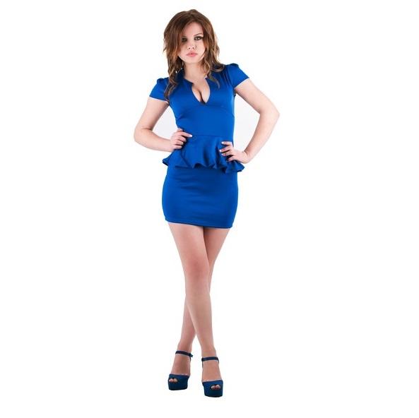 Vestido Rihana Intimax