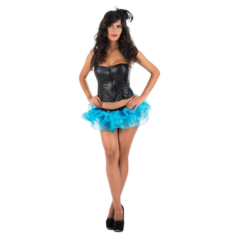 Disfraz Ballet Abigail