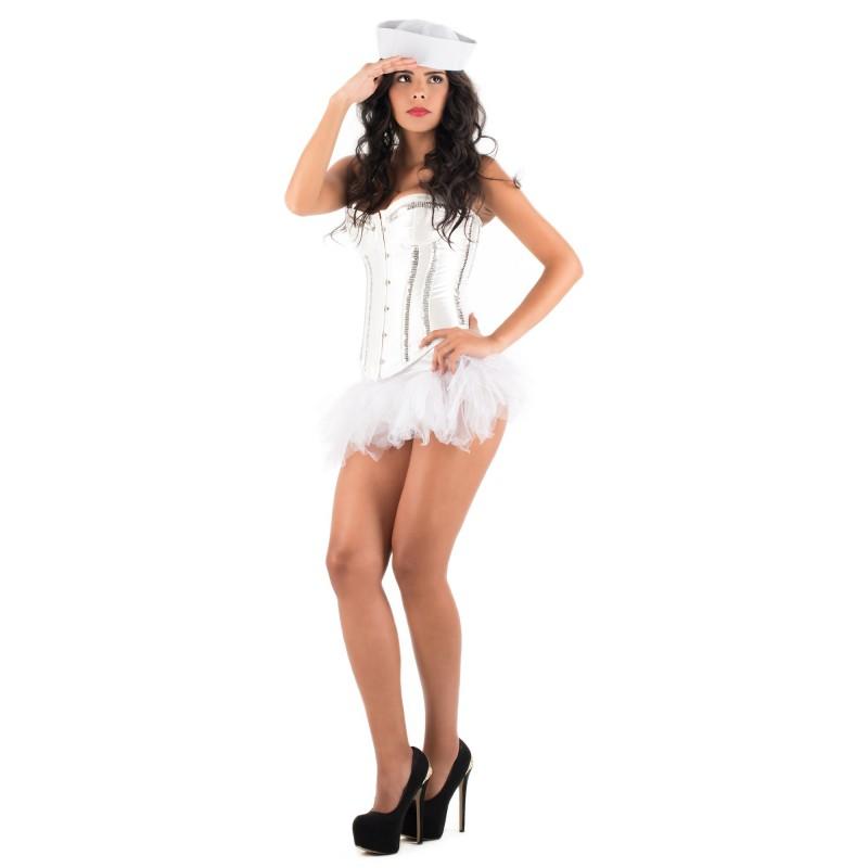 Disfraz Blouse Iris