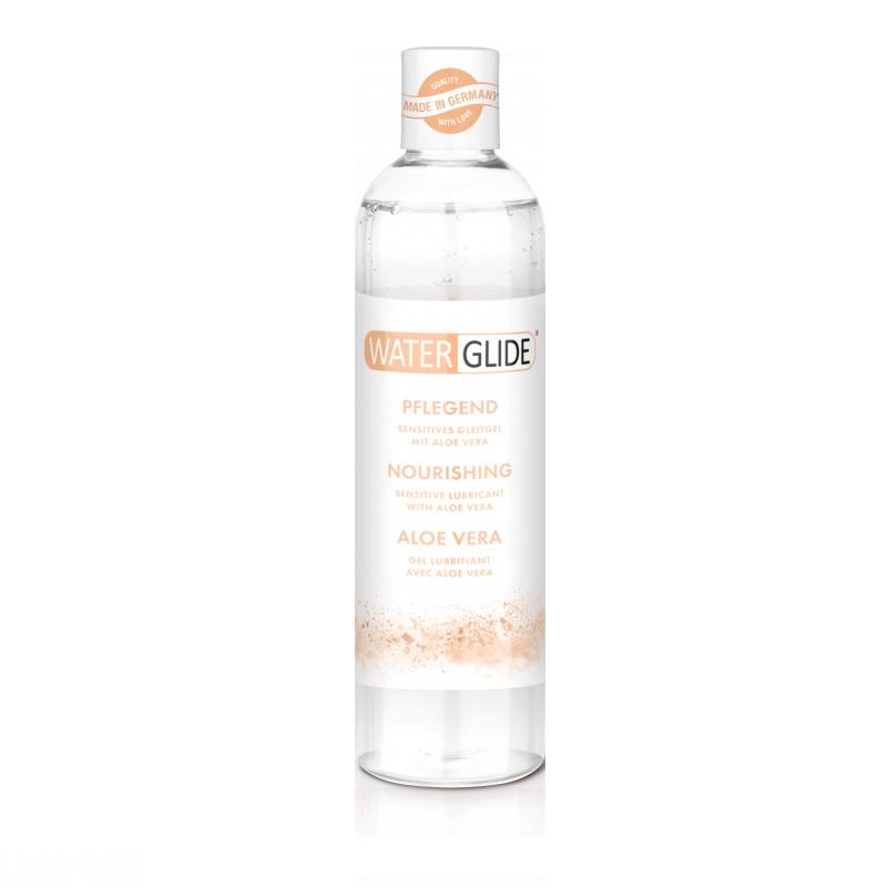 Lubricante Waterglide Aloe Vera 300 ml