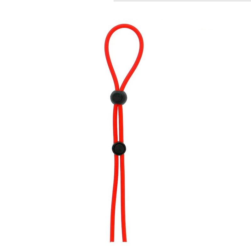 Anillo Ajustable Dream Toys Stretchy Lasso Cage