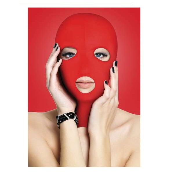 Subversion Mask Ouch!