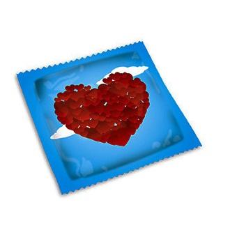 Preservativo Pasante Love