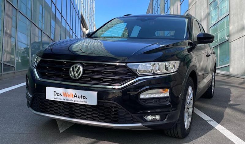 VOLKSWAGEN VW T-Roc Advance 1.0 TSI 85kW (115CV) 6 vel (2019)