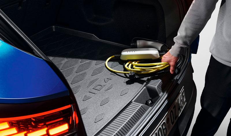 Cable de carga doméstica
