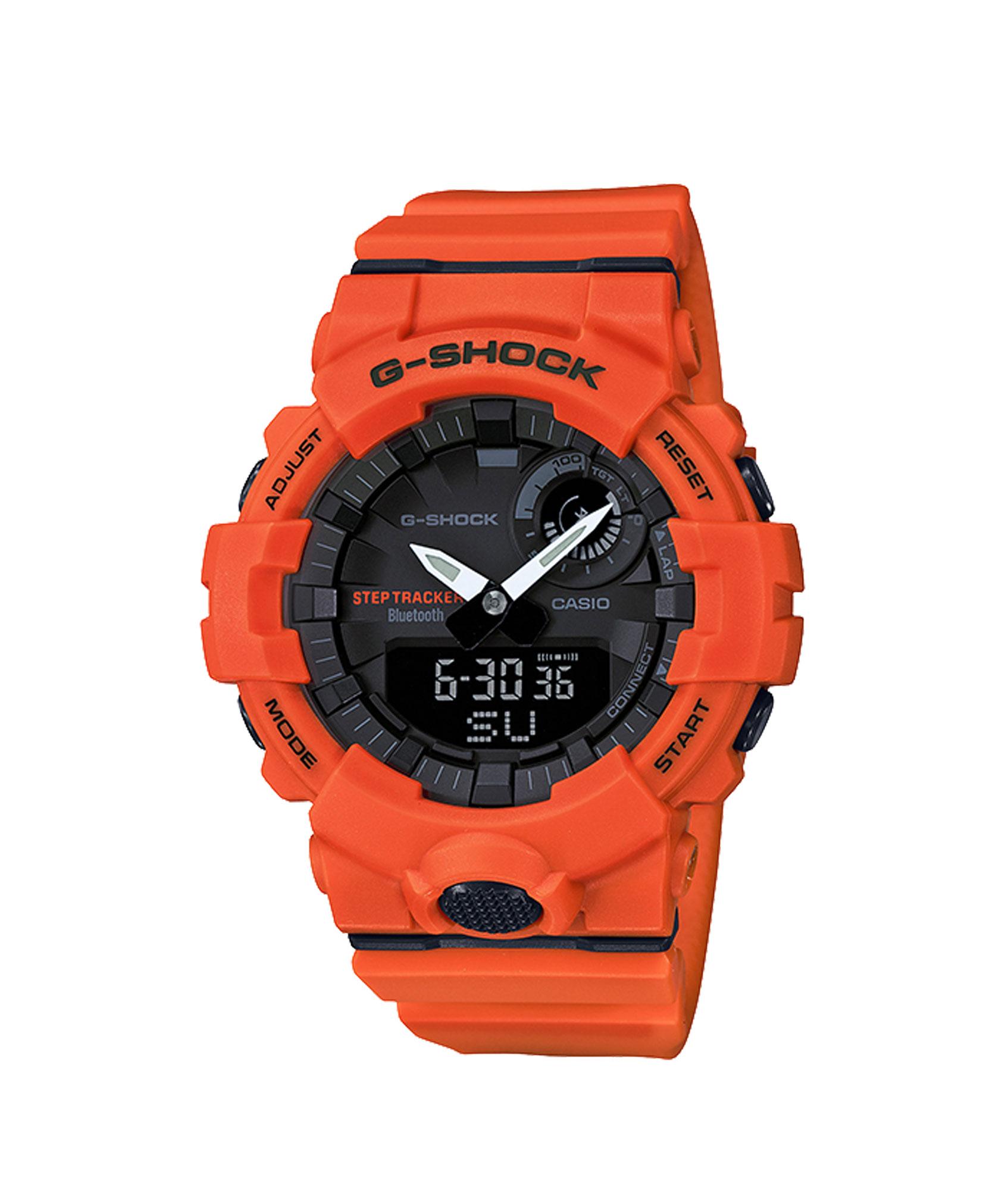 G-Shock - GBA-800-4AER