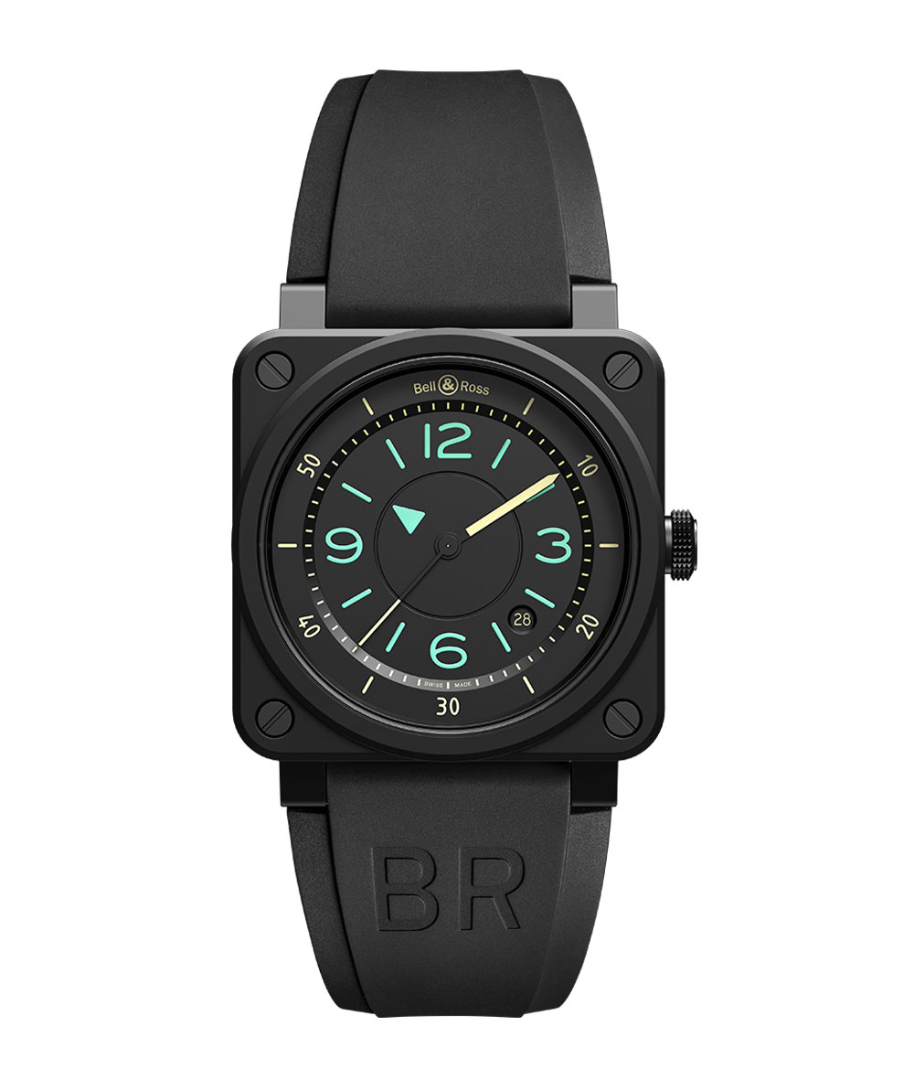 BR 03 (42MM)