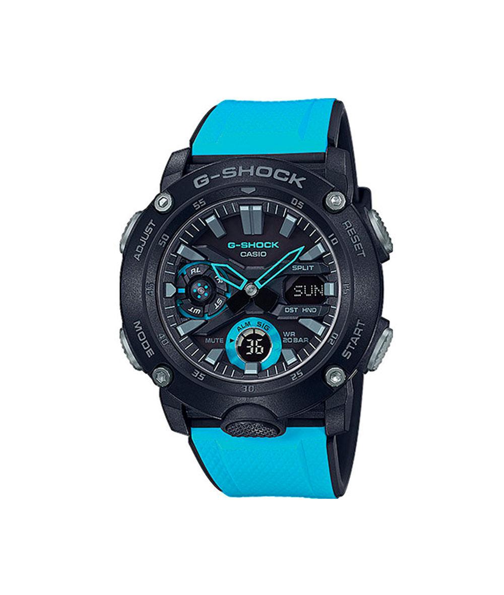 G-Shock - GA-2000-1A2ER