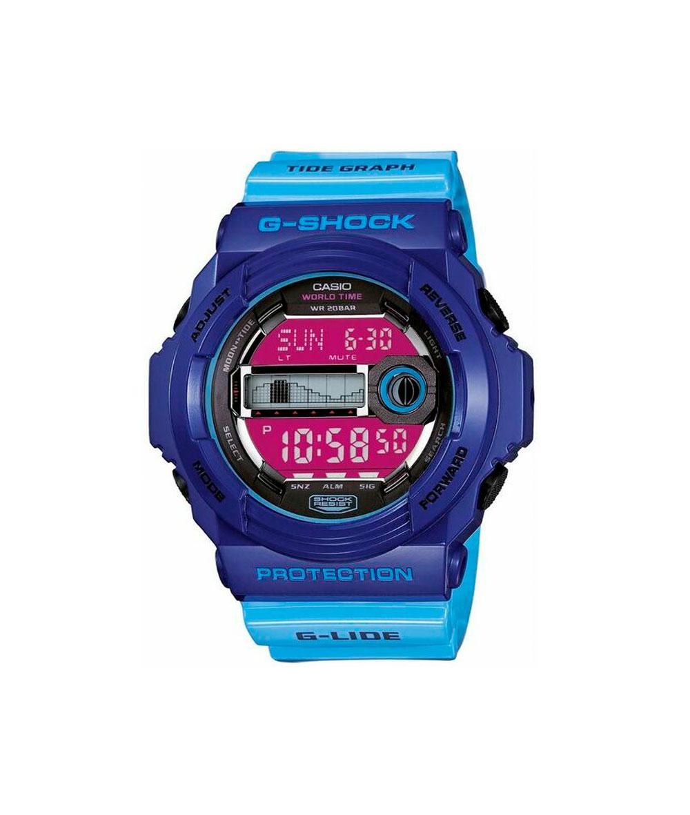 G-Shock - GLX-150-2ER