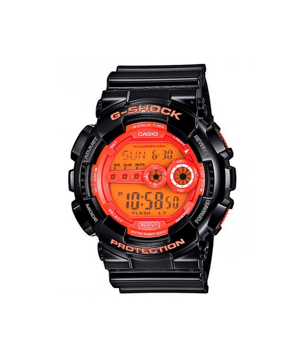G-Shock - GD-100HC-1ER