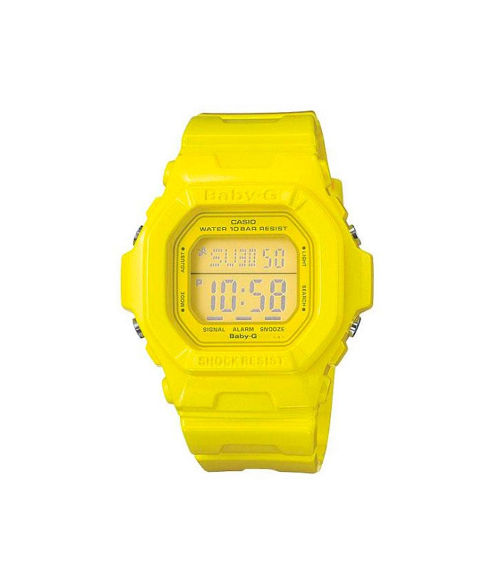 Baby-G Colorful - BG-5602-9ER