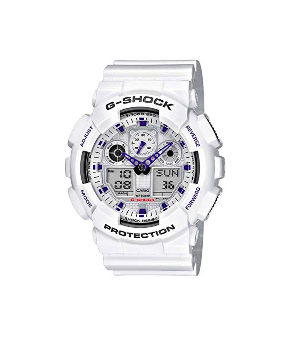 G-Shock - GA-100A-7AER