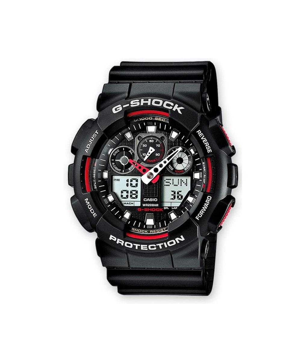 G-Shock - GA-100-1A4ER