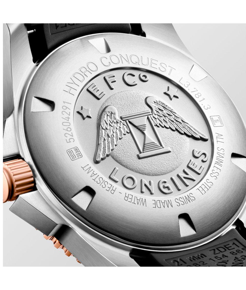 HydroConquest Acero  y cerámica- L37813589