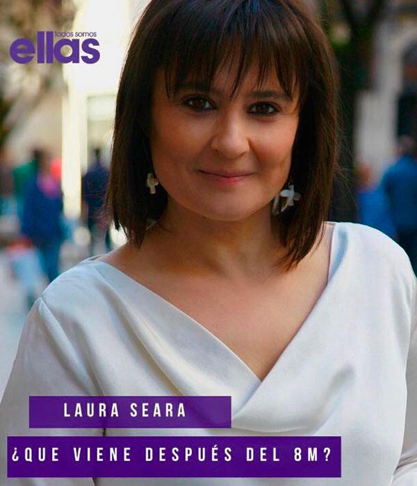 Laura Seara Sobrado