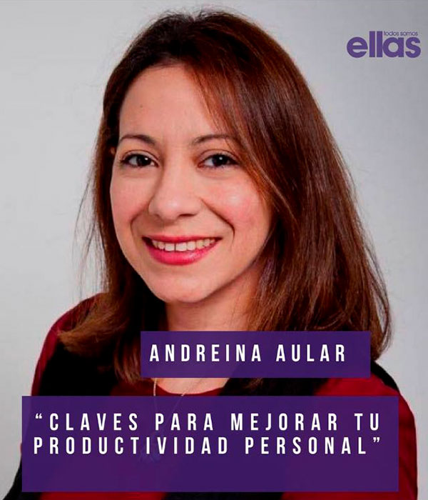 Andreina Aular