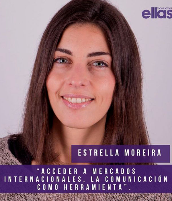 Estrella Moreira