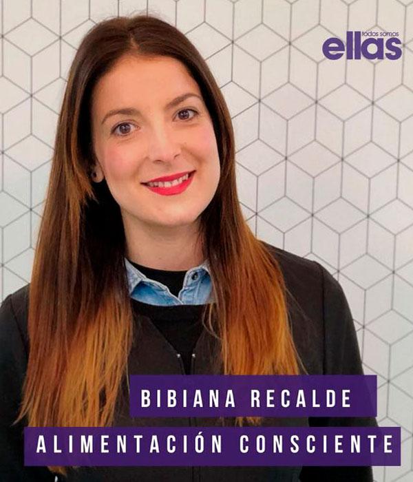 Bibiana Recalde Váquez