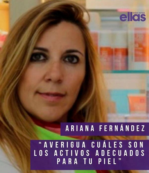 Ariana Fernández