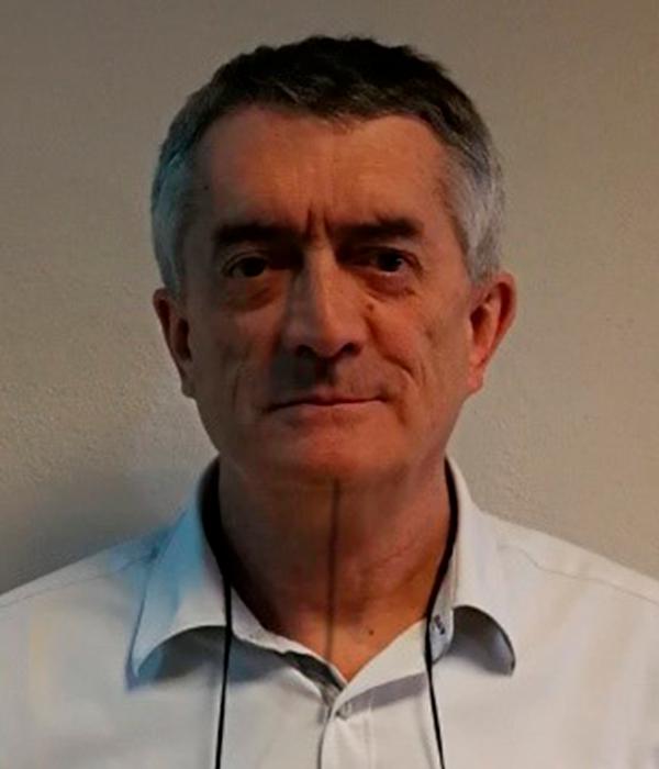 Pablo Castejón