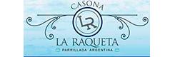 Casona La Raqueta