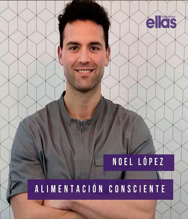 Noel López Pinín