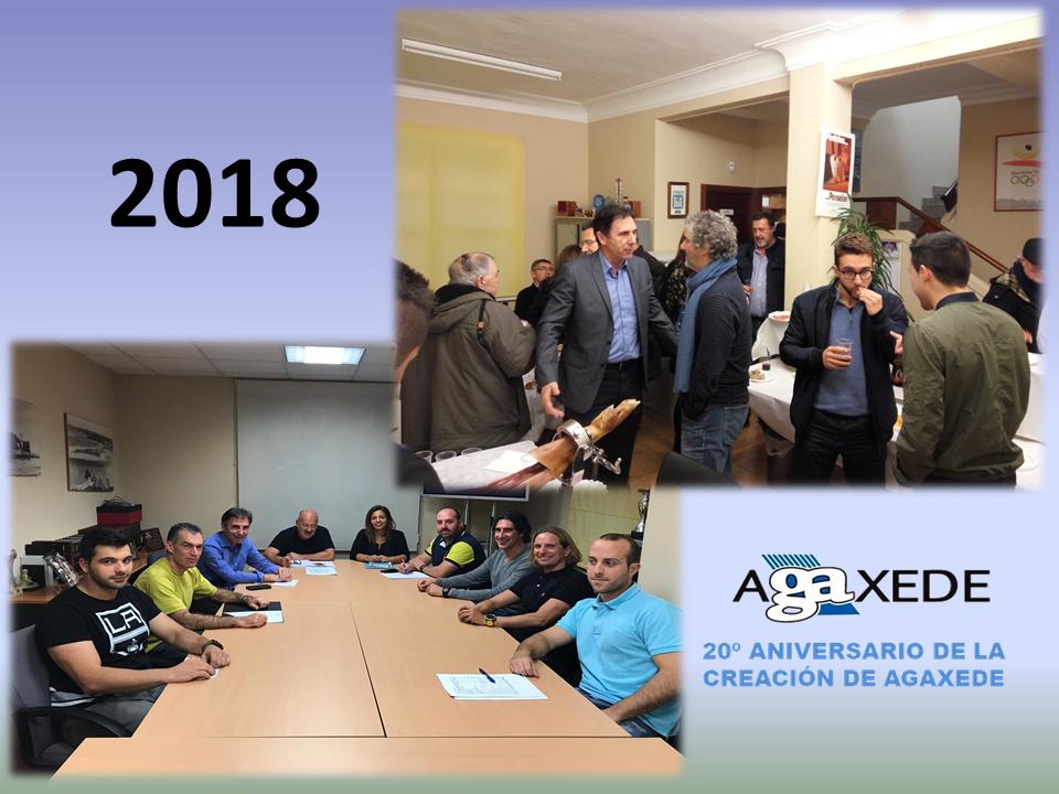 xunta-directiva-agaxede-e-acto-social-de-fin-de-ano-2018