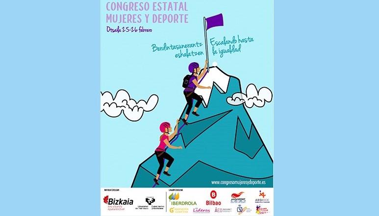 ii-congreso-estatal-mujeres-y-deporte-bilbao-2019