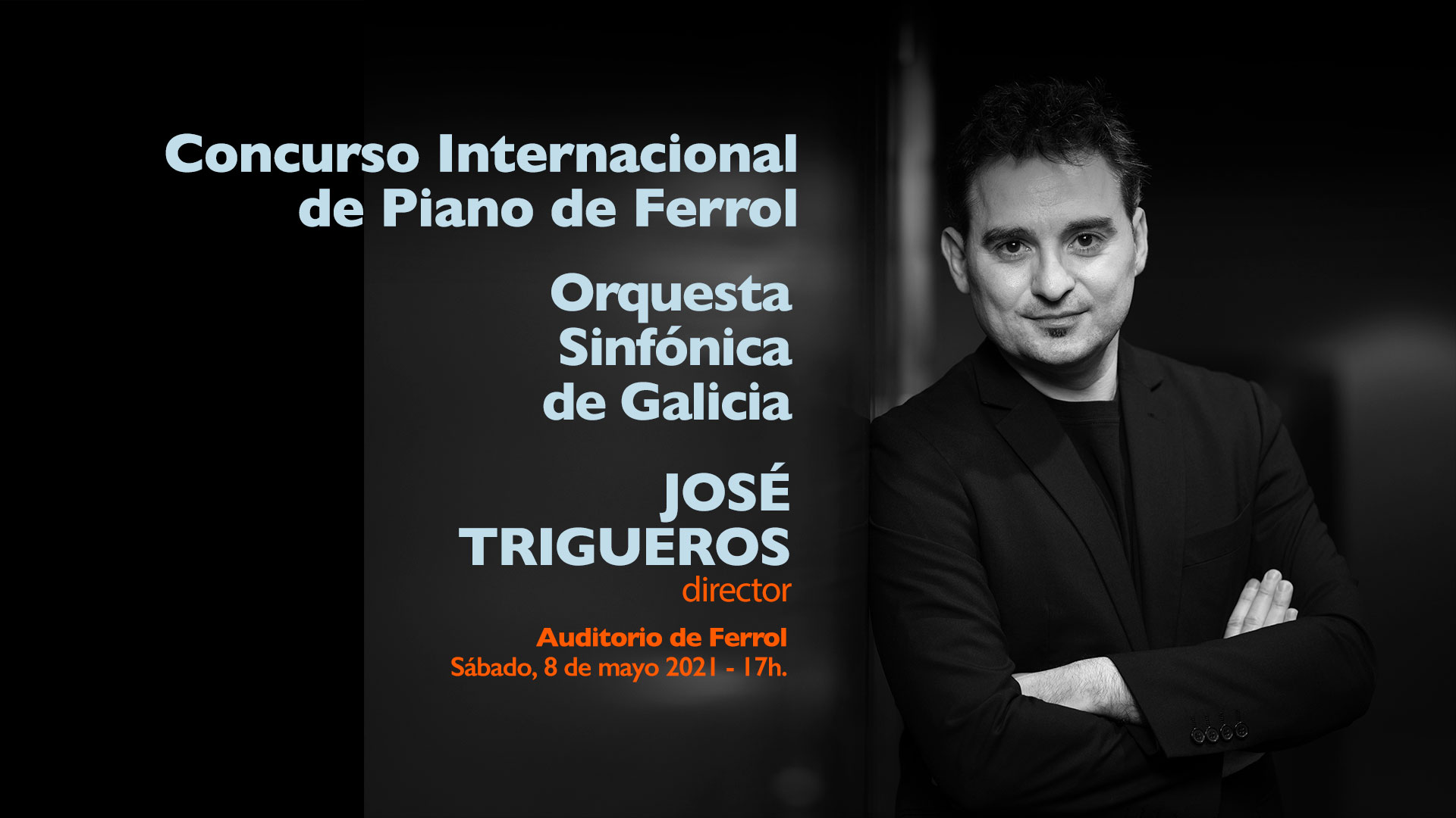Concurso de Piano de Ferrol