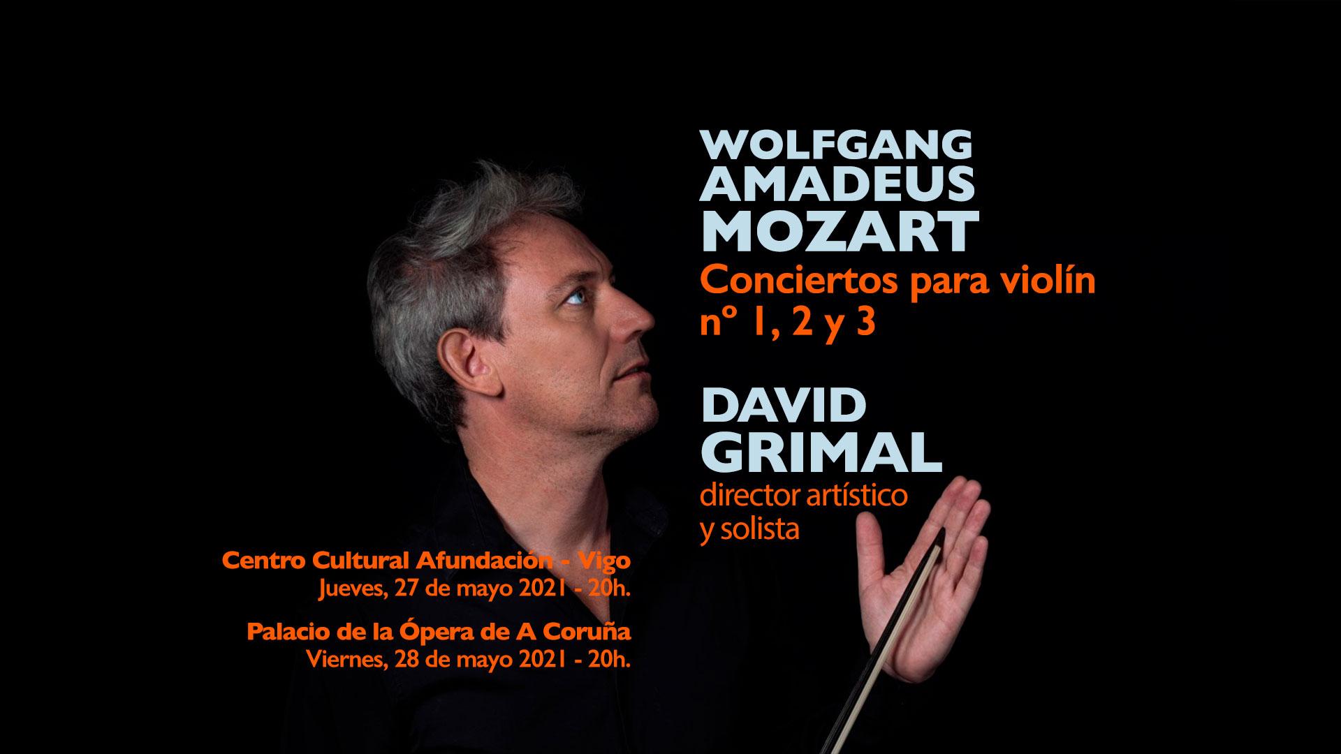 Concierto en Vigo - Centro Cultural Afundación