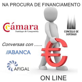 WEBINAR GRATUITA NA PROCURA DE FINANCIAMENTO