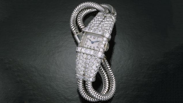 *La mística y el prestigio de los diamantes los ha hecho deseables en todo el mundo para adornar joyas y relojes.