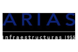 ARIAS infrraestructuras 1955
