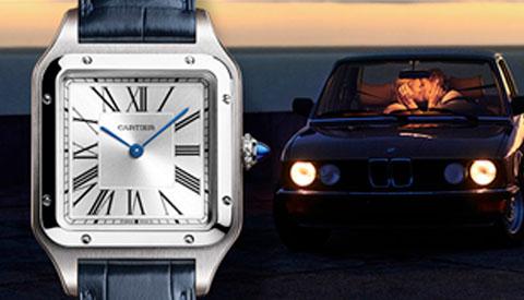 Cartier - Relojes para Hombres