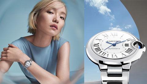Cartier - Relojes para Mujeres